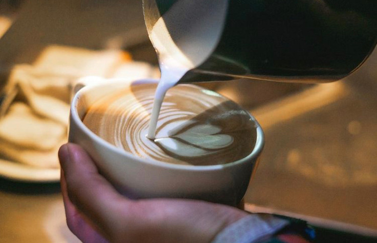 Anthem Coffee and Tea