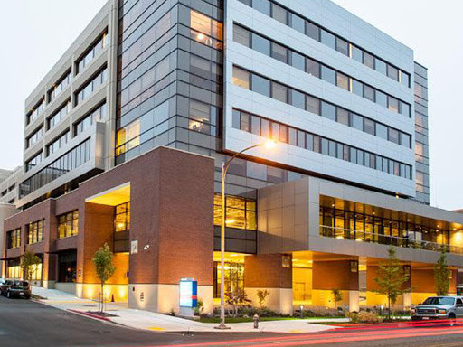 MultiCare Tacoma General Hospital