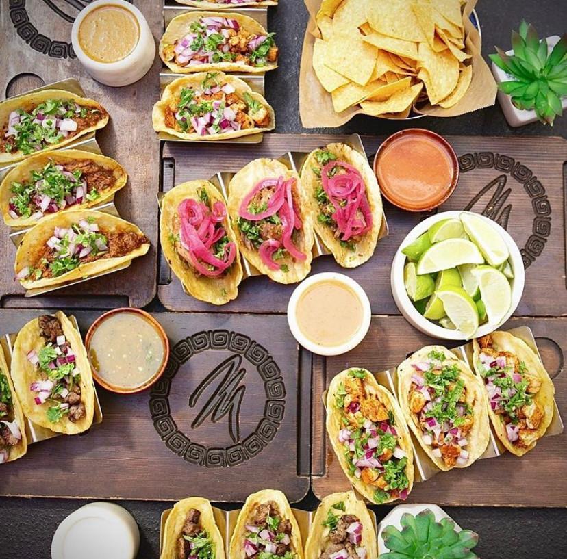 Moctezuma's Restaurant & Tequila Bar