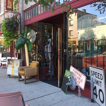 Tacoma's Antique Row