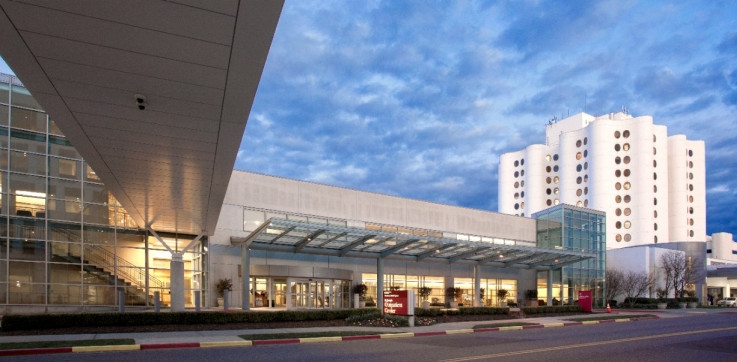 St. Joseph Medical Center
