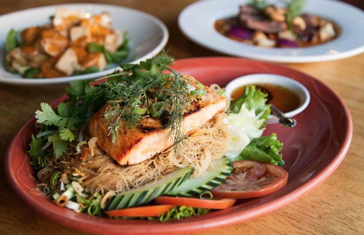 Racha Noodles & Thai Cuisine Redmond