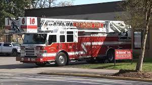 Redmond Fire Department