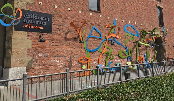 Children's Museum of Tacoma