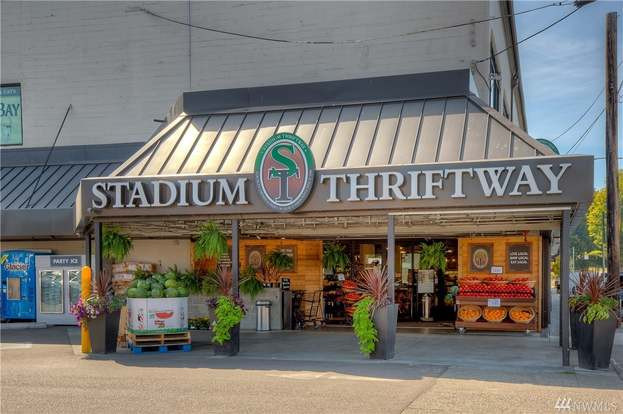 Stadium Thriftway