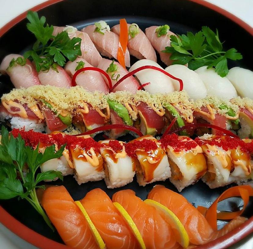 Fujiya Japanese Restaurant