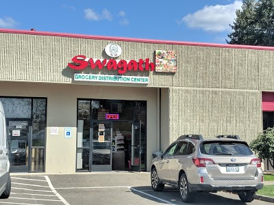 Swagath Indian Grocery Store