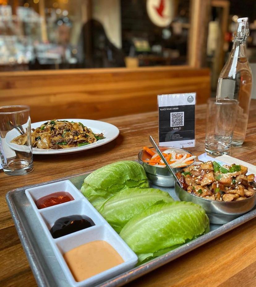 Indo Asian Street Eatery