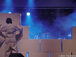 The Wall 2003 (4 sur 10)