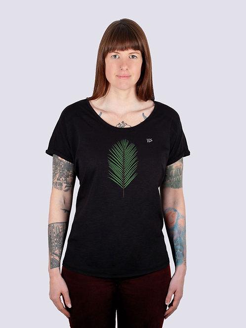 Shirt, t-shirt, bio, bio Baumwolle, fairwear, fairtrade, nachhaltig, vis, vis wear, Frauen, vegan, beach, Meer, Strand