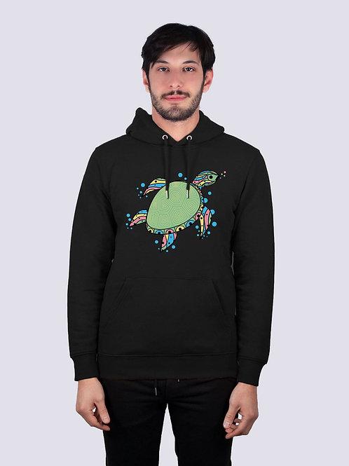 Turtle - Unisex Premium Hoodie