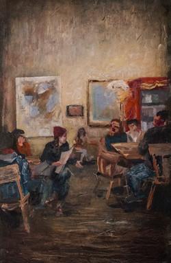 Irish Cafe