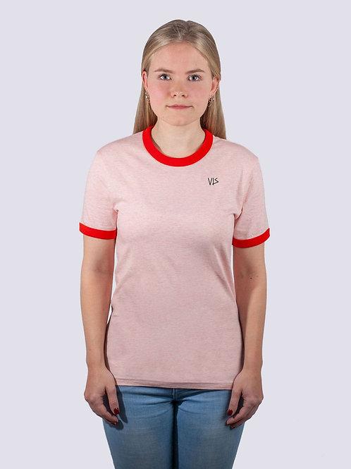 bio, bio Baumwolle, fair wear, t-shirt nachhaltig, vis wear, shirt, vegan, Frauen, cool, geschenkidee, Ringer, fashion, mode