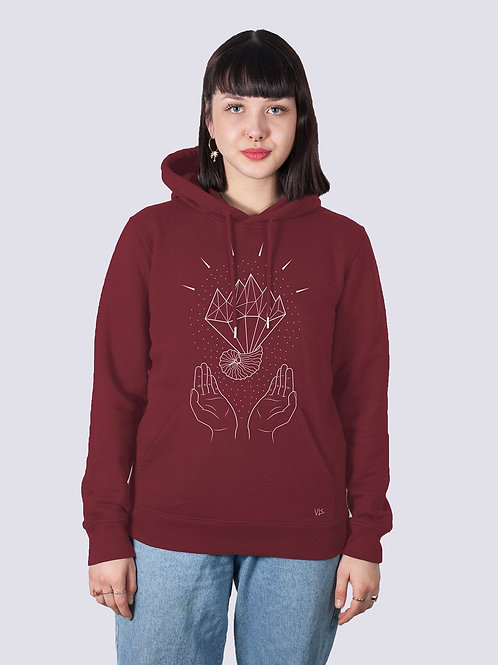 Mother Earth - Unisex Premium Hoodie