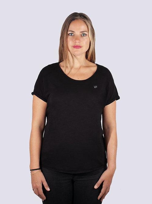 Shirt, t-shirt, bio, bio Baumwolle, fairwear, fairtrade, nachhaltig, vis, vis wear, Frauen, vegan, fashion, mode