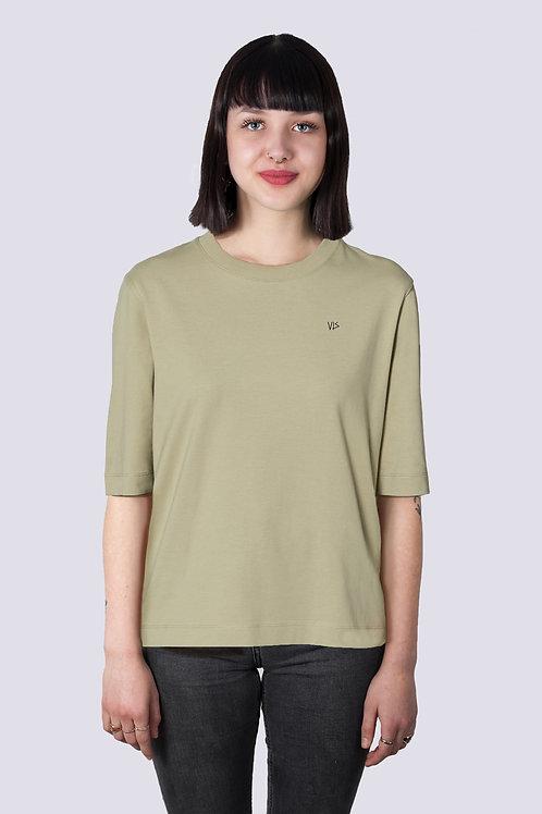 vis, Shirt, t-shirt, bio, bio Baumwolle, fairwear, fairtrade, nachhaltig, vis, vis wear, Frauen, vegan, Mode, Klamotten