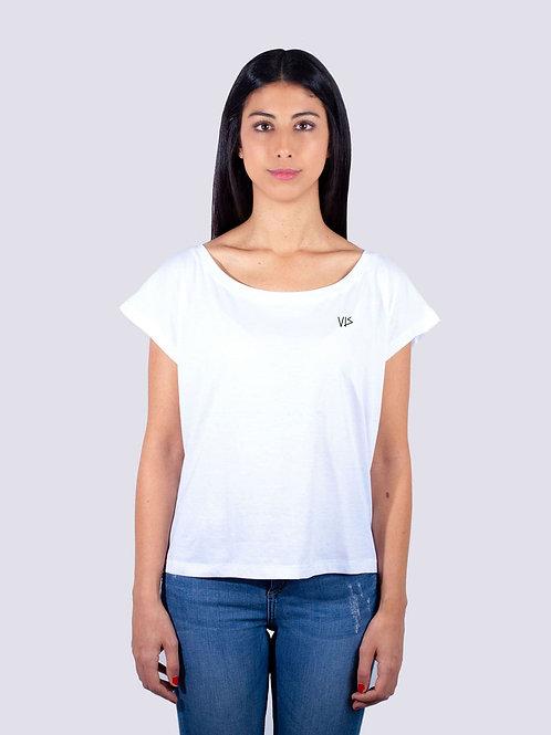 shirt, bio, bio Baumwolle, fairwear, fairtrade, nachhaltig, vis, vis wear, shirt, surf, Frauen, t-shirt, vegan, geschenkidee