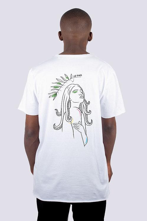 bio, bio Baumwolle, fair wear, t-shirt nachhaltig, vis, vis wear, shirt, vegan, Männer, surf, cool, Goettin, Meer