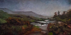 Irish Waterfall