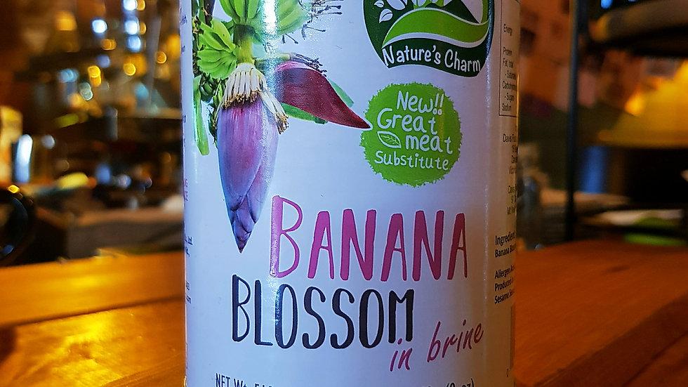 Banana Blossom 510G - Natures Charm