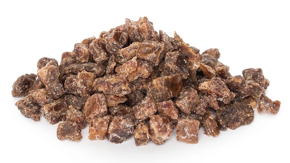 DATES DICED FREE FLOW 8-12MM - 200G