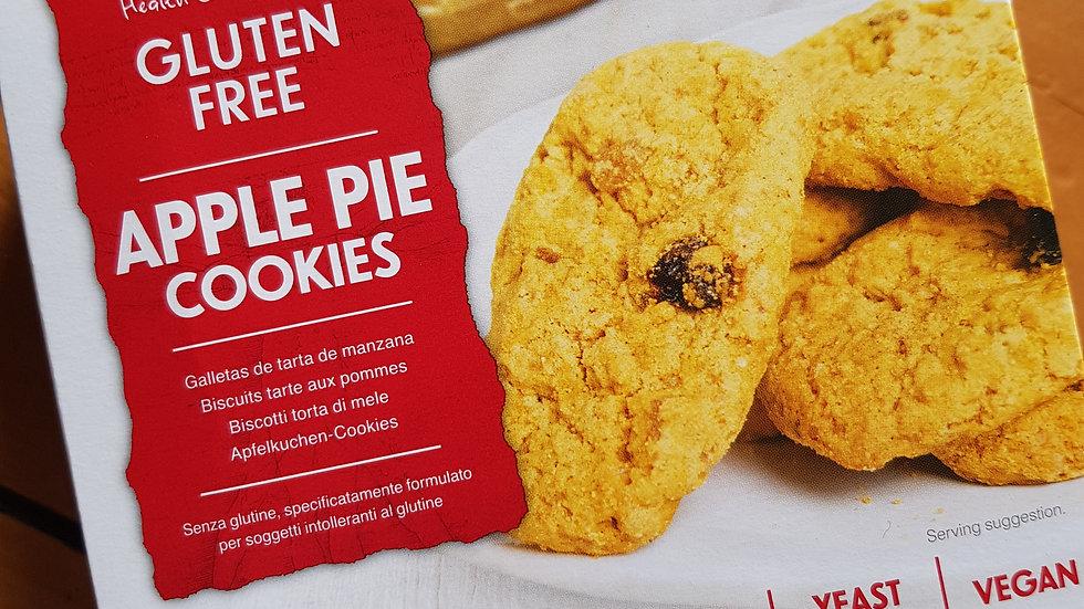 Orgran Apple Pie Cookies 130G