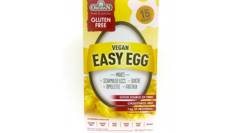 Orgran - Vegan Egg