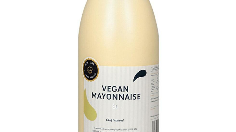 French Maid Vegan Mayo 1 LT