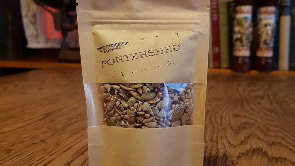 Toasted Seed Mix