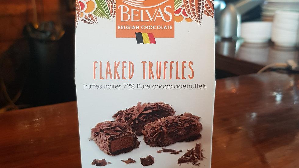 Flaked Truffles 100G - Belvas
