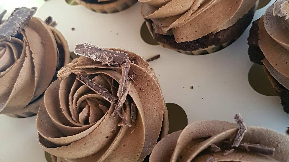 Cupcakes - 6 Pack