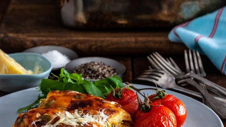 Gluten Free Vegan Lasagna - Pasta Vera 1.62Kilo
