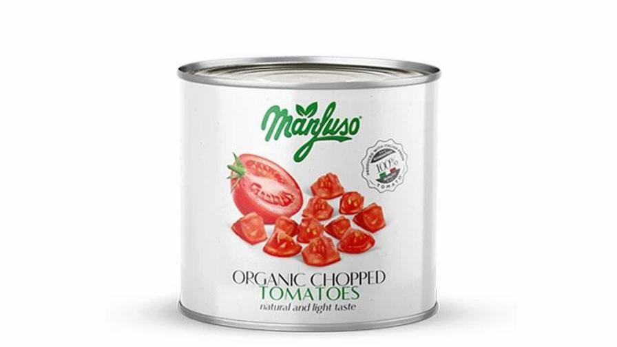 HUGE 2.7 KILO TIN of Chopped Tomatoes