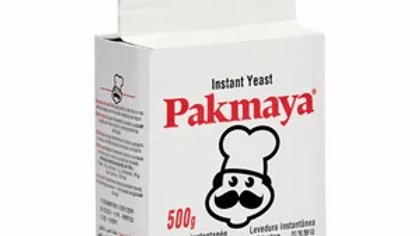 YEAST INSTANT PAKMAYA 500G