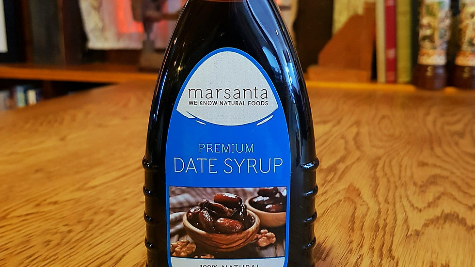 Date Syrup - 100% Date