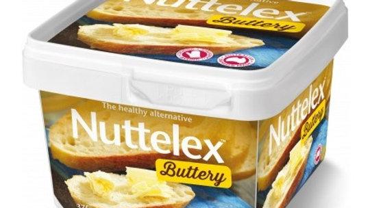 NUTTELEX - BUTTERY 375G
