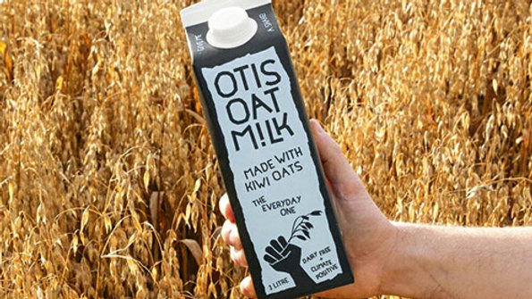 Otis Oat Milk - The Everyday One