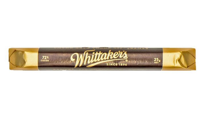 Whittaker's Dark Ghana Sante Bars