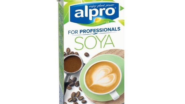 Alpro Soya Milk - 1 litre