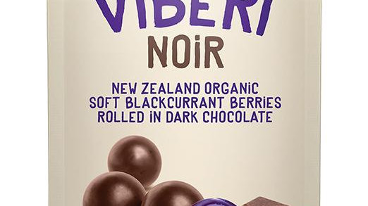 VIBERI Blackcurrent Range 90G