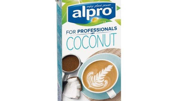 Alpro Coconut Milk - 1 litre