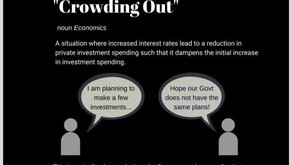 Crowding Out