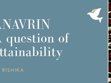 ANAVRIN - A Question of Attainability