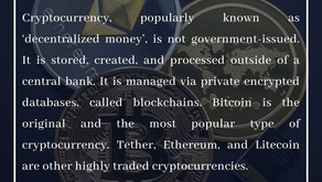 CRYPTOCURRENCY