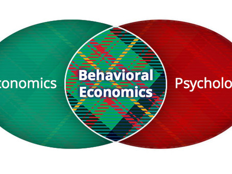 Behavioural Economics and Public Policy