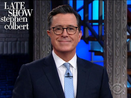 Late Night Comedy in the Age of Trump: The Significance of Political Outrage