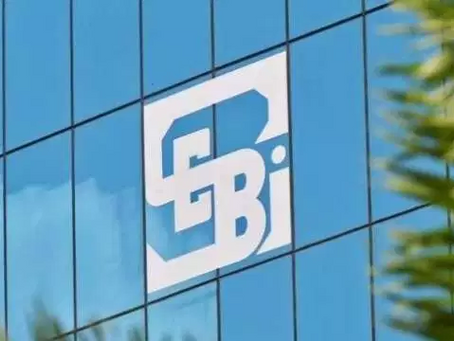 Fraudulent Activities in the Financial Markets and The Role of SEBI