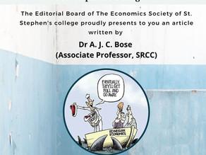 Non-Bullshit Macroeconomics