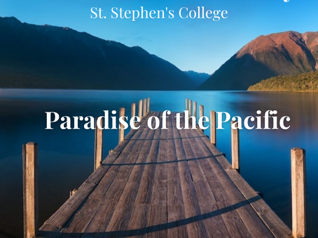 Paradise of the Pacific
