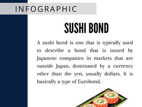 Sushi Bond